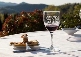 Blue Ridge Wine & Food Festival
