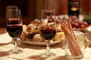 Wine Dinners!